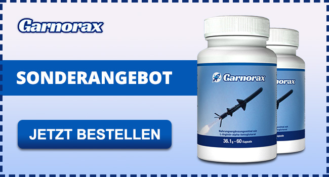 Garnorax Coupon