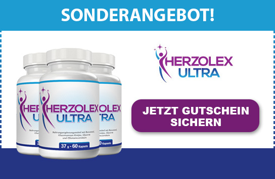 Herzolex Coupon